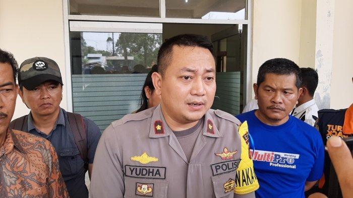 Sejumlah Perwira Polres Bungo Dimutasi Kompol Ridwan JM Hutagaol Gantikan Kompol Yudha Pranata