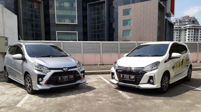 Harga Mobil Rp 100 Jutaan April 2021 - Honda Brio, Toyota Agya, Calya, Daihatsu Ayla, Sigra, Suzuki