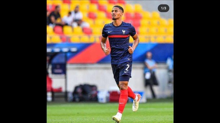 Arsenal Akan Bawa Pulang Bek Tengah William Saliba dari Marseille