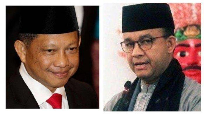 Menilik Peluang Anies Baswedan vs Tito Karnavian di Pilpres 2024