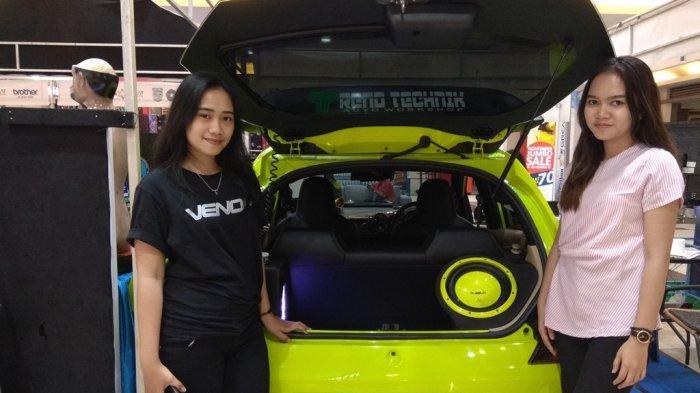 Pamerkan Kecanggihan GPS Mobil dan Motor, INTAI.ID Beri Potongan Harga 200 K