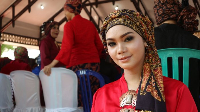 Kamus Bahasa Jambi Huruf A, Hampir Sama Bahasa Indonesia