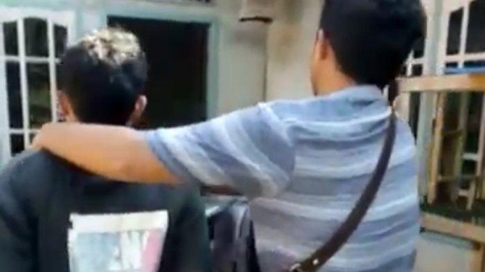 Baru 2 Bulan Bebas, Residivis Narkoba Kembali Ditangkap Polres Tebo, Diduga Dikendalikan dari Lapas