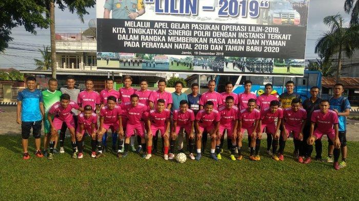 Berlaga di Gubernur Cup 2020, Sarolangun Boyong Pemain Persijap, PSIM Jogja dan Bayangkara