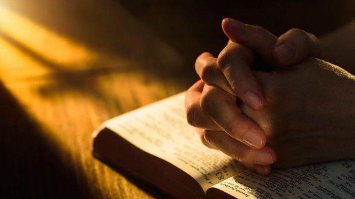 Renungan Harian Kristen - Hidup Dalam Pertobatan