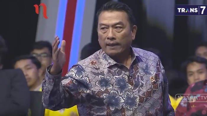 Moeldoko Mendadak Berubah Setelah SBY Ngomong Begini, Kisruh Kudeta Demokrat Belum Selesai