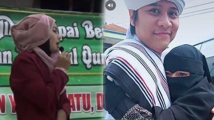 Setelah Video Antar Suami Nikah Lagi, Vireal Video Nengmas Ceramah, Pernah Ikut AKSI Indosiar 2015