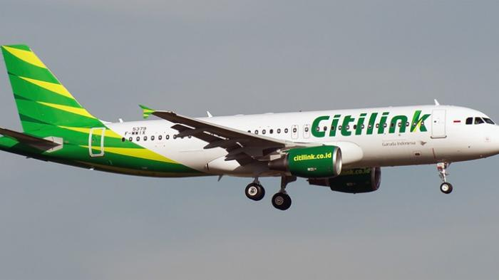 45 Penerbangan Citilink Dialihkan ke Bandara Soekarno Hatta
