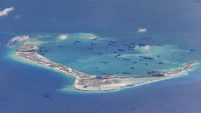 Kapal China Terobos Laut Natuna, Begini Reaksi Prabowo Subianto dan Mahfud MD!