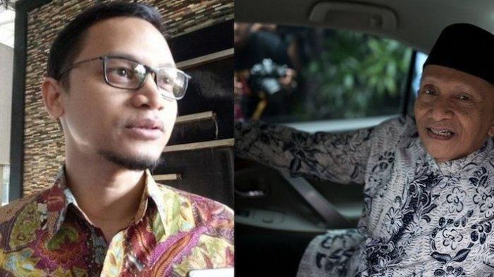 Putra Amien Rais, Hanafi Rais Kecelakaan di Tol Cipali, alami Luka Berat