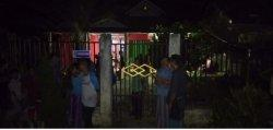 BLT Tak Kunjung diberikan, Warga Tanjung Ilir Merangin Datangi Rumah Kades