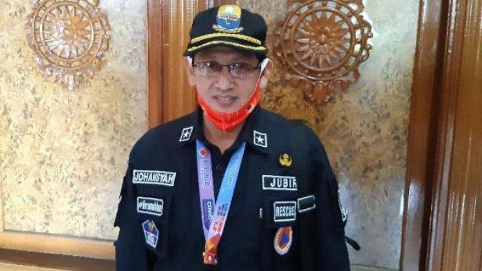 Pemprov Jambi Keluarkan Surat Edaran Tentang Pelaksanaan Salat Idul Fitri di Tengah Pandemi Covid-19