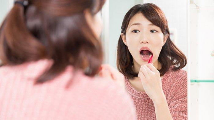 Gusi Sering Berdarah? Waspadai Penyakit Diabetes, Leukimia hingga HIV