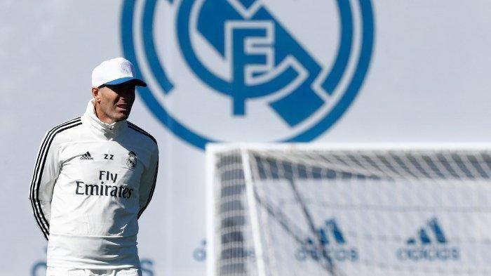 Jadwal Liga Champions Malam Ini Live SCTV Real Madrid vs Shakhtar dan Salzburg vs Lok Moskow
