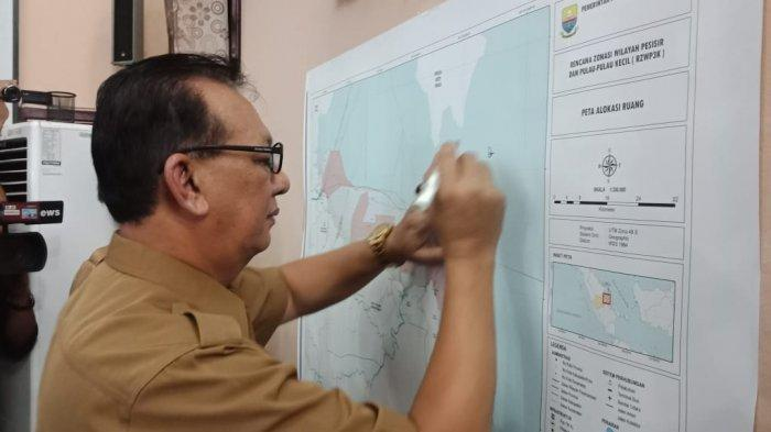 SERAPAN Anggaran Dinas PUPR Provinsi Jambi Paling Rendah,  Tetap: Seharusnya Sudah 80 Persen