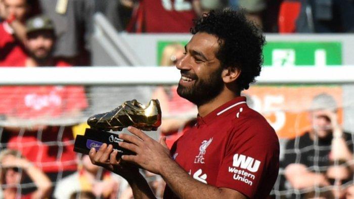 Hasil Liga Inggris, West Ham vs Liverpool 1-3, Mo Salah Bawa The Reds Pepet Man United di Klasemen