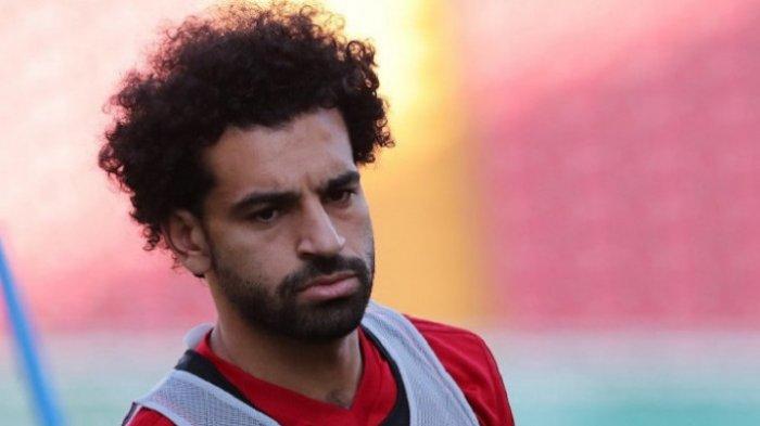 Liga Inggris Malam Ini West Ham vs Liverpool, Prediksi Pertandingan, The Reds Butuh Gol Mo Salah
