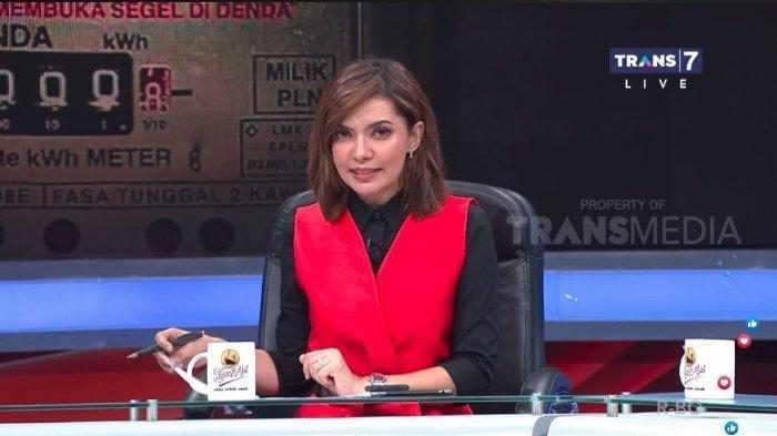 SEDANG TAYANG! Mata Najwa Trans7 Malam Ini, Najwa Shihab Angkat Tema 'Pilih Urus Pandemi'