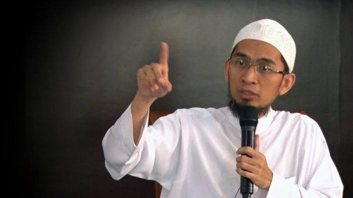 Amalan Sederhana yang Memudahkan Seorang Muslim Masuk Surga, Begini Penjelasan Ustaz Adi Hidayat