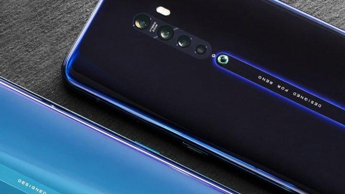 Daftar Harga dan Spesifikasi Ponsel Oppo Terbaru, Harganya Mulai 1 Jutaan