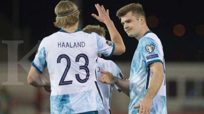 Kualifikasi Piala Dunia Zona Eropa: Turki vs Norwegia, Prediksi Tanpa Erling Haaland