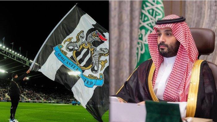 Selain Newcastle United, 5 Klub Eropa Ini Juga Diakuisisi Orang Kaya dari Arab