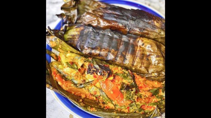 Resep Pepes Ikan Kembung, Tambahkan Daun Kemangi Sebagai Pelengkap