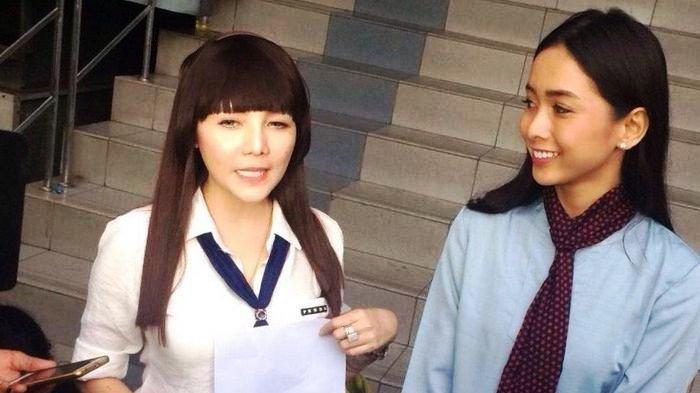 Katalog Alexis Tampilkan Wajah Mereka, Tiga Perempuan Cantik Ini Lapor Polisi