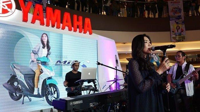 Daftar Harga Motor Matic November 2019 - Yamaha, Honda, Suzuki, TVS, Mulai Rp 15 Jutaan