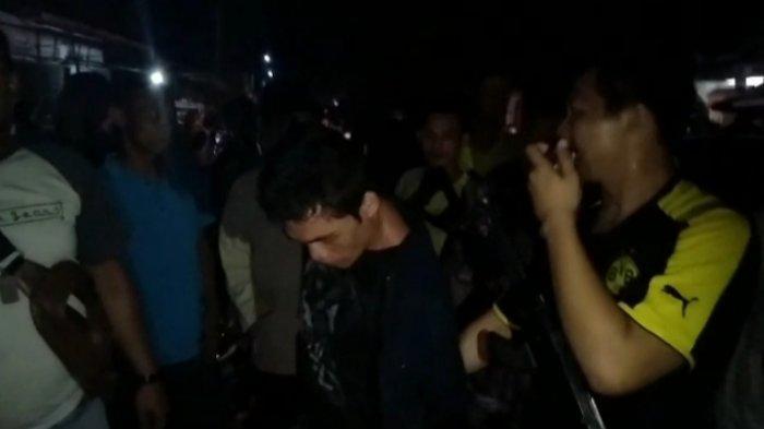 Seminggu Warga Sumsel Diintai Polisi, Pengedar Narkoba Tak Berkutik Saat Disergap di Sarolangun