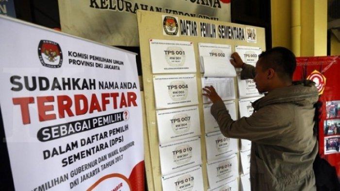 Pilkada Serentak Jambi 2020, KPU Rencanakan Tiap TPS Berisi 800 DPT