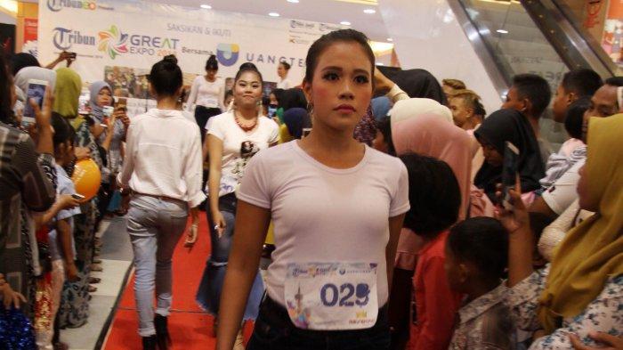 80 Model Rainbow Management Tampil di Tribun Great Expo 2018