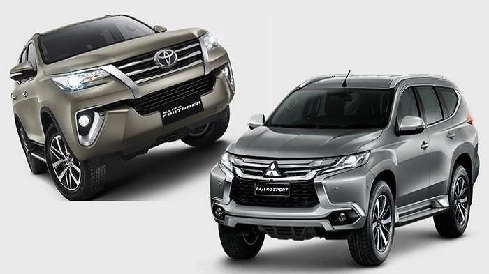 Harga Mobil Baru Toyota Innova, Fortuner, Honda CR-V, Pajero Sport Turun Rp 30-40 Juta di April 2021