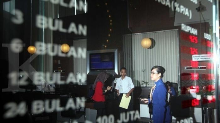 Cek Bunga Deposito Terbaru Bank KB Bukopin & Bank Mayora Bunga Deposito Paling Tinggi