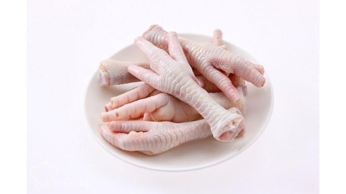 Ceker Ayam Kaya Akan Kandungan Kolagen yang Bermanfaat untuk Kulit, Ketahui Cara Pengolahannya