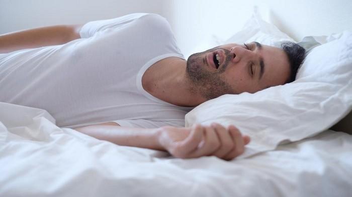 Alasan Tidur Setelah Sahur Itu Dilarang, dapat Memicu GERD serta Masalah Pencernaan