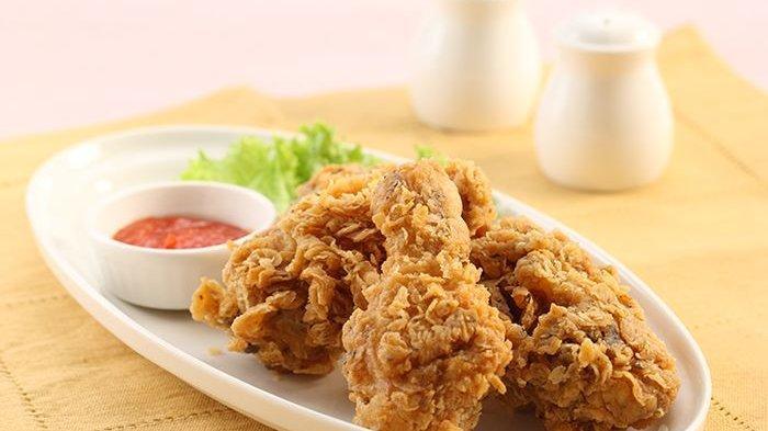 Promo KFC Richeese Factory J.CO dan HokBen Terbaru Hari Ini 2 April 2021