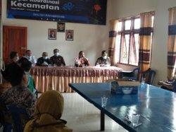 Tanggulangi Penyebaran Covid-19, Pemerintah Desa Diminta Aktif Sampaikan Laporan
