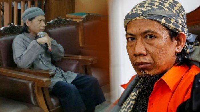 Jejak Pimpinan ISIS Indonesia Aman Abdurrahman, Dikenal Hafiz dan Banyak Kuasai Kitab Fiqih