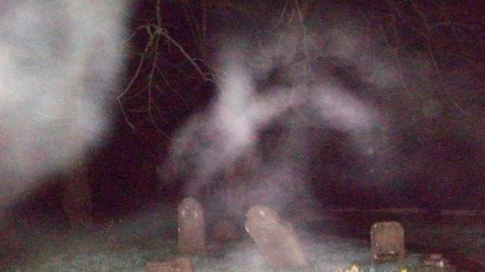 Kisah Pluckely Desa Berhantu di Inggris,  Berpenduduk Seribu, 15 Jenis Hantu & Jeritan yang Menyayat