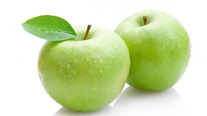 Makan Apel Dikupas dan Dimakan Langsung, Mana yang Lebih Baik Bagi Kesehatan? Simak Penjelasannya