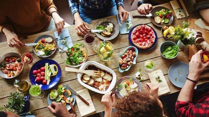 Benarkah Kegemukan Disebabkan Makan Terlalu Banyak? Ternyata Salah