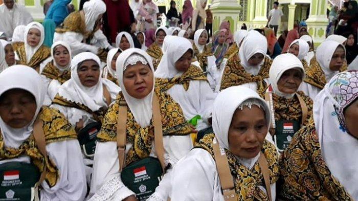 Belum Jelas Kapan Berangkat Naik Haji, 9 CJH Sarolangun Tarik Uang Pelunasan Biaya Haji