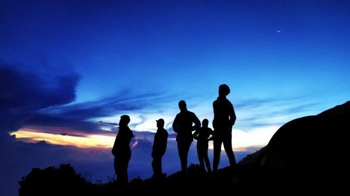 Daftar 9 Pendaki Gunung Kerinci Dinyatakan Hilang dan Meninggal, Ada yang Belum Ditemukan