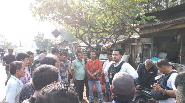 Ikut Jaga Kemanan Jelang Asian Games di Palembang, Polda Jambi Tangkap 312 Preman
