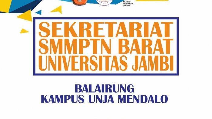 Link Pengumuman SBMPTN 2019 Universitas Jambi (Unja) & Jadwal Daftar Ulang Semua Progdi