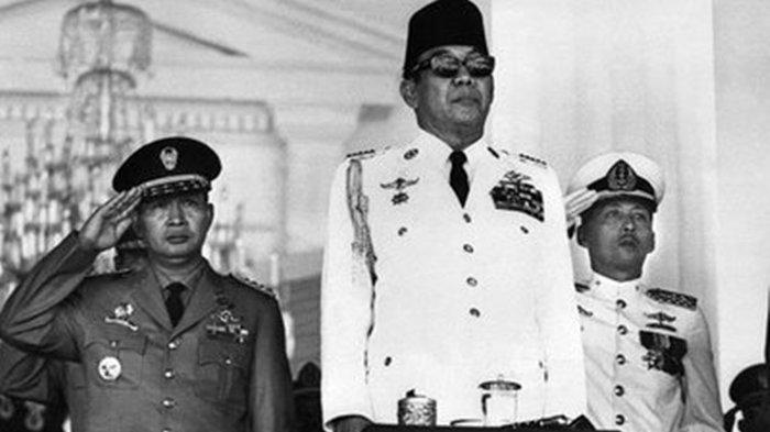 Cerita Soekarno yang Mendadak Ampuni Agen CIA yang Ingin Membunuhnya Gegara Bertemu Wanita Ini
