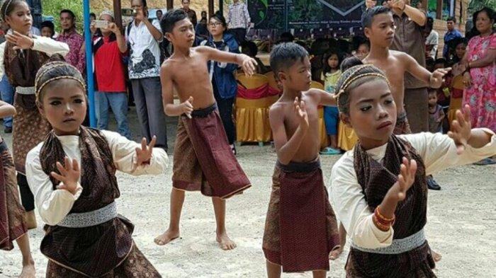 Zona Tradisional Suku Anak Dalam dan TNBD Memiliki Kesamaan