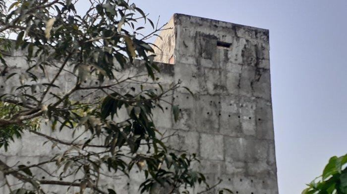 Rumah Walet di Pasar Jambi Dikeluhkan Warga, DLH Kota Jambi Janji akan Tinjau Langsung