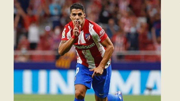 Rumor Eks Penyerang Barcelona Luis Suarez Kembali ke Liverpool, Pernah Teken Kontrak Anti-Man United